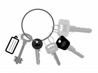 Изготовление ключей